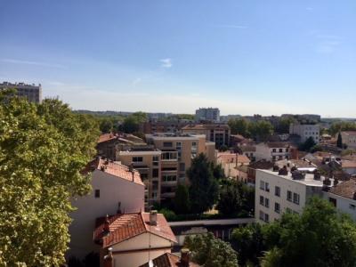 Toulouse St Michel - appartement 3 pièces