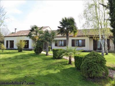 Villa traditionnelle - 6 pièces - 220 m²