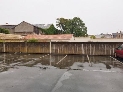 Place de parking - Hyper centre