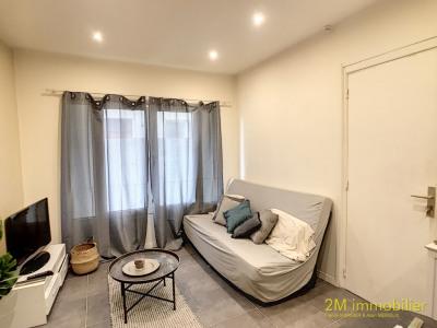 Appartement Melun 1 pièce(s) 15.98 m2