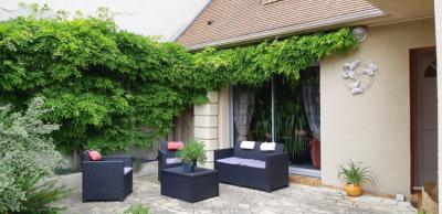 Maison Le Tremblay Sur Mauldre 7 pièce (s) 170 m²