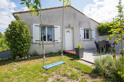 Ensemble de 2 Maisons à Arvert - Plain-Pied - Jard