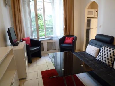 Appartement Asnieres Sur Seine 1 pièce(s) 20.36 m2