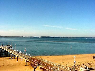 Vacation rental apartment Arcachon$ 1322€ - Picture 2