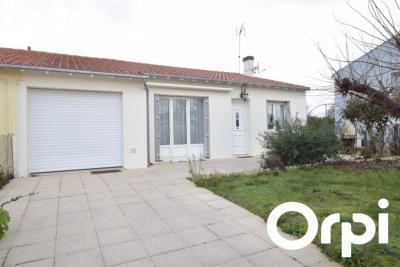 Maison plain-pied Lagord 4 pièces 85 m²