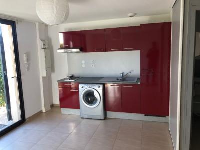 Appartement aix en provence - 2 pièce (s) - 27 m²