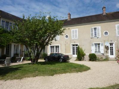 Maison bourron marlotte - 14 pièce (s) - 365 m²