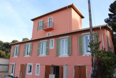 A vendre Nice Mont Boron studio rénové