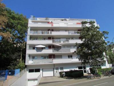 Appartement 4/5 pièces + garage
