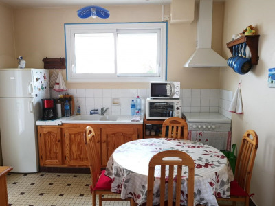 Maison 5 pièce (s) 71.20 m²