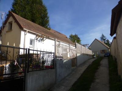 Maison/villa 2 pièces à BONNIÈRES SUR SEINE
