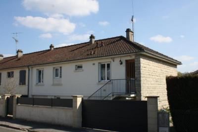 Vente maison / villa Verberie
