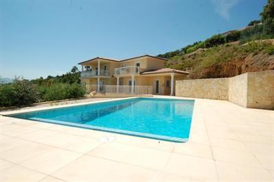 Vente de prestige maison / villa Mandelieu 1600000€ - Photo 2