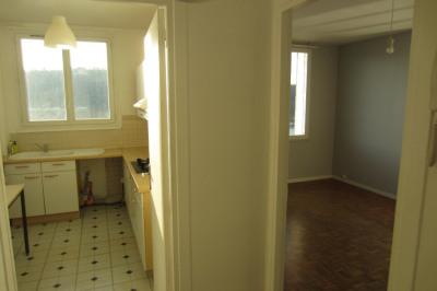 Cet appartement 2 pièces de 45 m², situé en étage avec ascenseur, va vous séduire avec sa VUE DÉGAGÉE sur ...