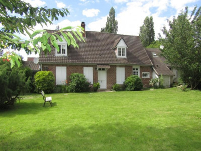 Maison ste geneviève - 4 pièce (s) - 128 m²