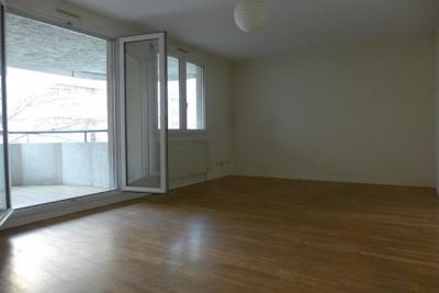 Appartement Lyon 3 pièces 66.55 m²