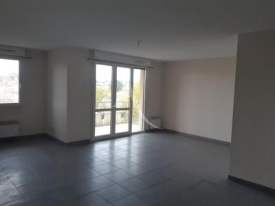 Proche AIRBUS et métro, Appartement Colomiers 4 pièces 90 m²