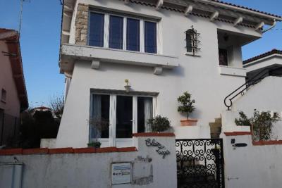 Maison royan - 6 pièce (s) - 134 m²