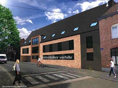 Appartement Fleurbaix 3 pièce (s) 82 m²