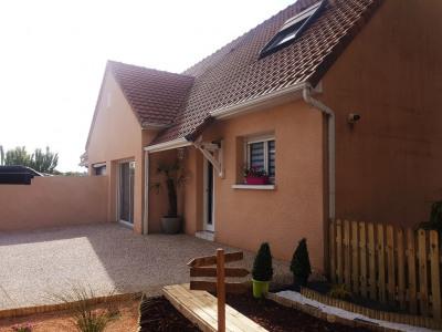 Maison Jumelée Lescar 107 m²