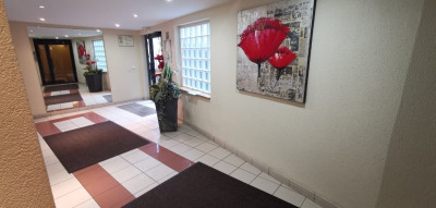 Appartement Meulan En Yvelines 2 pièce (s) 38.78 m²