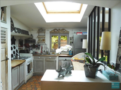 Maison ANTONY - 6 pièce (s) - 120 m²