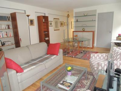 Short-term rental apartment Paris 4ème (75004)