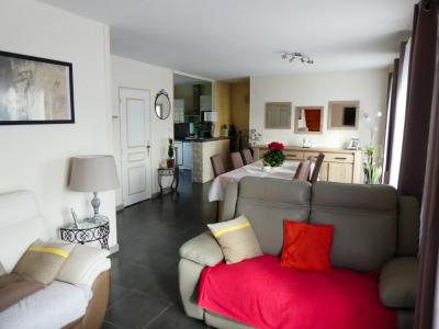Maison Montlouis Sur Loire 5 pièce (s) 87 m²