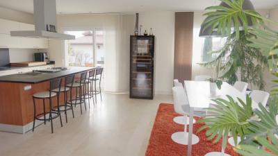 Maison contemporaine 74380 ARTHAZ