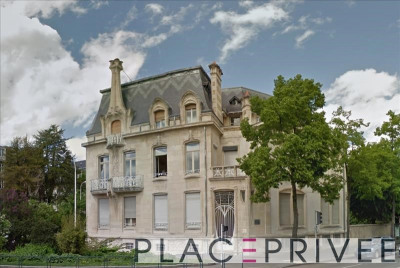 APPARTEMENT DE CARACTERE NANCY - 7 pièce(s) - 240 m2