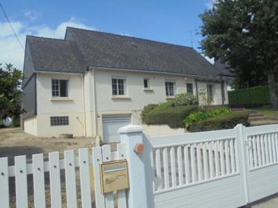 Maison Questembert proche centre