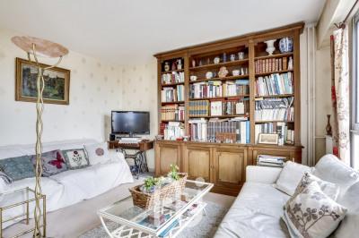 Appartement 5 pièces 112m² + Terrasse + Cave