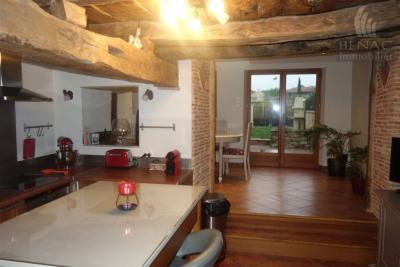 Сельский дом 3 комнат