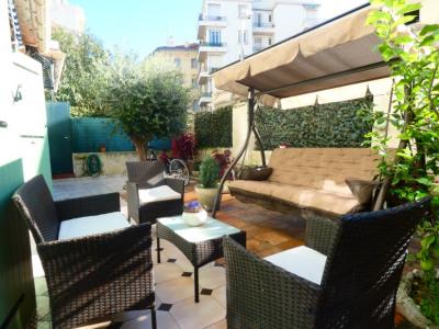 Appartement Nice 4 pièce (s) 105 m²