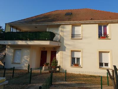 Location appartement Boussy Saint Antoine