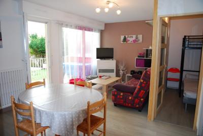 Bel appartement T1 bis 42 m² proche marche