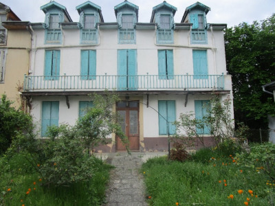 Maison Saint Gaudens