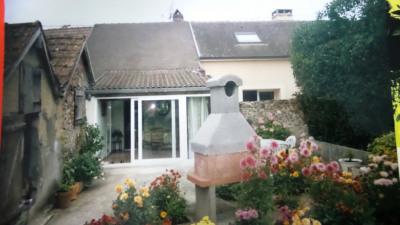 Vente maison / villa Issy l Eveque (71760)