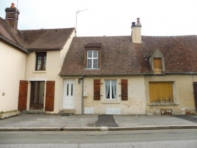 Town house 4 rooms