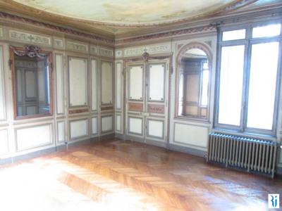 Appartement Rouen 1 pièce (s) 75.58 m²