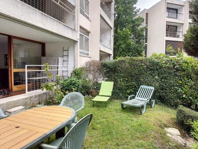 A vendre vaux le pénil appartement de 77.42 m² avec jardin