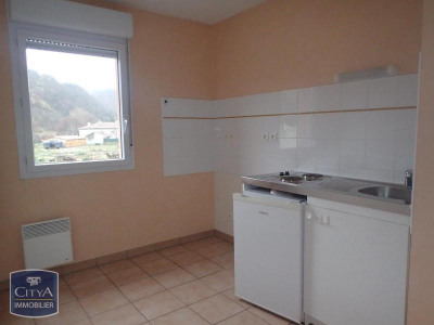 Vente appartement Saint-Girons (09200)