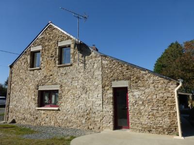 Maison en pierres 4 chambres