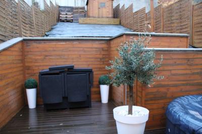 Maison 4 pièces 88 m² parfait état