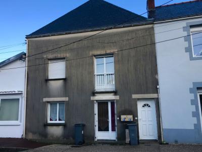 Maison Le Temple De Bretagne 6 pièce (s) 100 m²