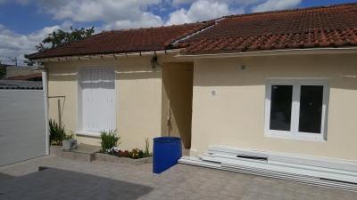 Location maison / villa Goussainville (95190)