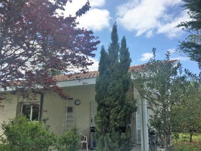 Maison Soustons 3 pièce (s) entre lac et centre vil