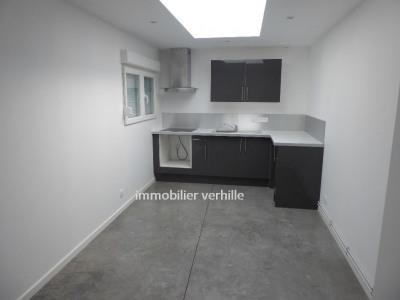 Appartement Armentieres 2 pièce (s) 35.24 m²