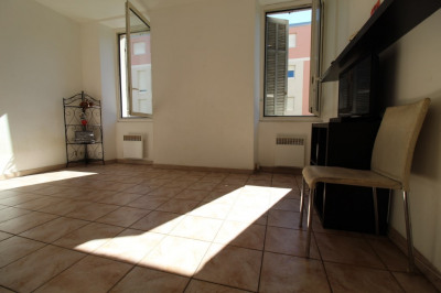 Sale apartment Marseille 10ème
