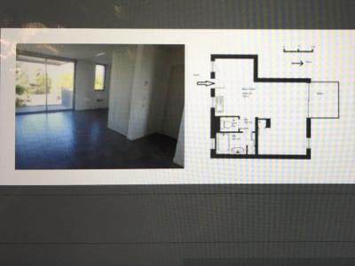 Appartement 1 pièce (s) 40.50 m²